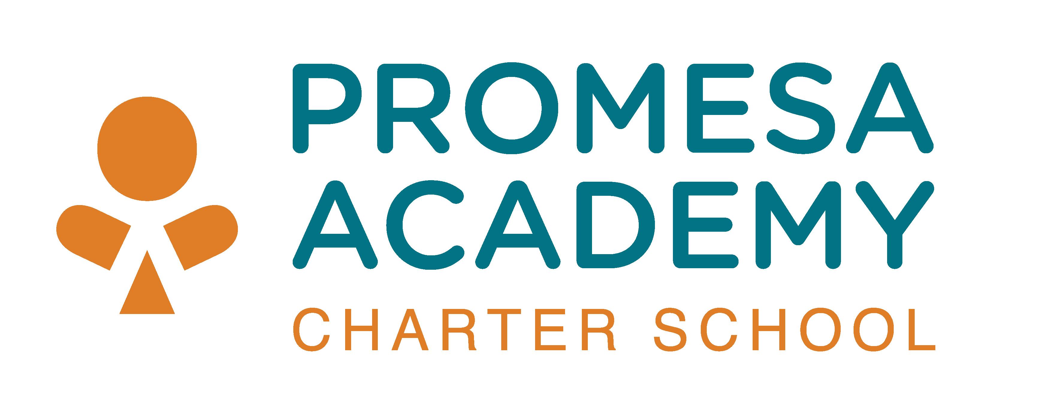 Promesa Academy Charter School logo